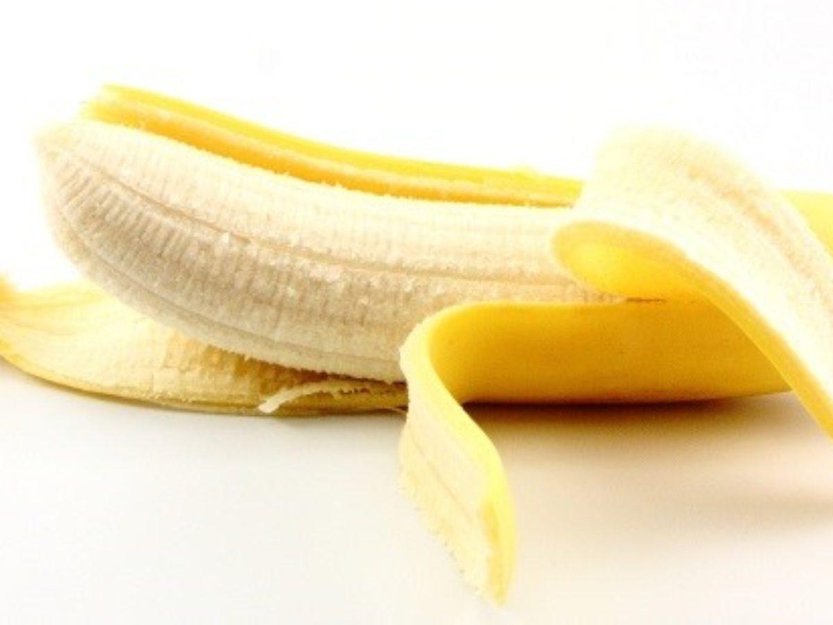 السعرات الحرارية في الموز المجلة الصحية